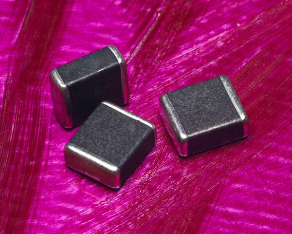New Multilayer Metal Oxide Varistor NV73DS from KOA Speer Protects Against Load Dump Surge