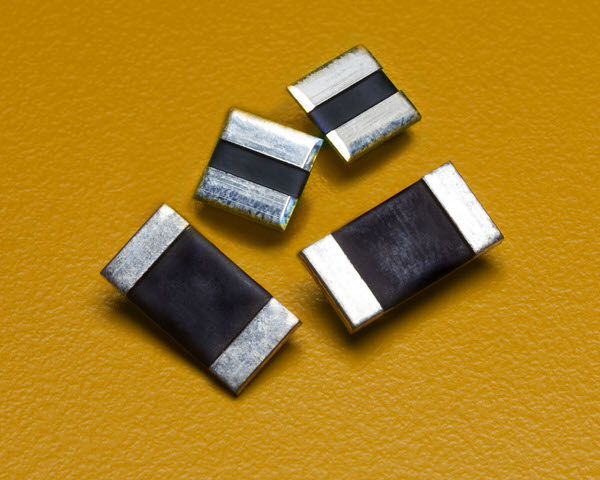 Expanded Line of Power Shunt Resistors from KOA Speer Provides Precise Sensing of High Currents