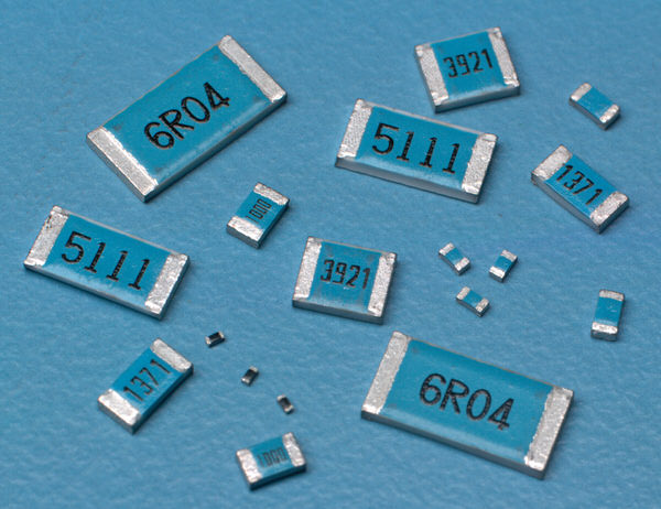 KOA Speer Introduces New Anti-Sulfur RK73H-RT Thick Film Chip Resistor