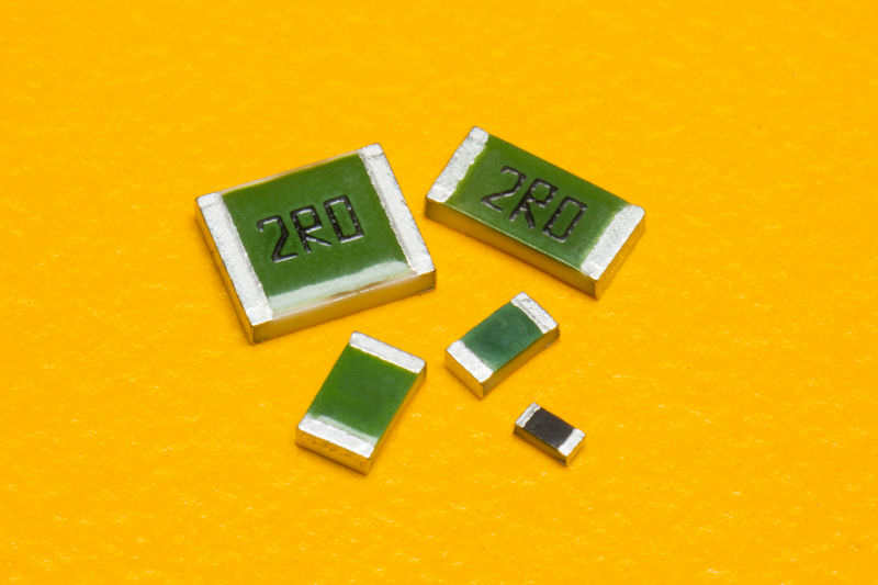 New Higher Power Ratings for KOA's SG73P Anti-Surge Endured Pulse Power Resistors