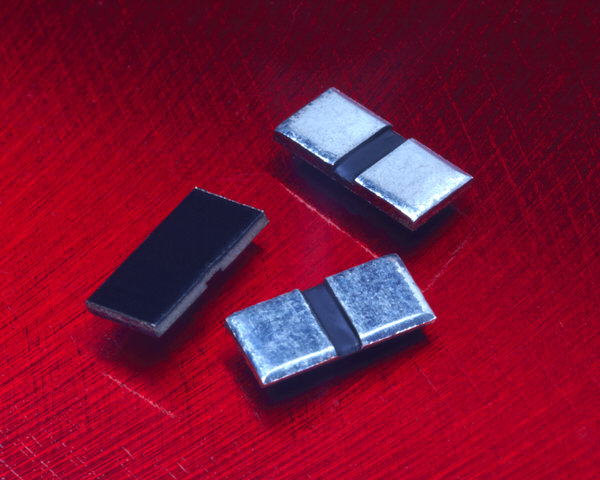 KOA Speer Introduces New 3 Watt Current Sensing Metal Plate Chip Resistor