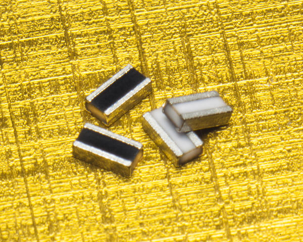KOA Speer's New Wide Terminal Resistor Offers 0.5W Power Rating in 0306 Size – WK73R1J