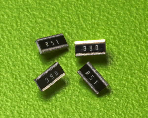 High Power (0.75W) 1206 WK73 Wide Terminal Flat Chip Resistor Now Available from KOA Speer