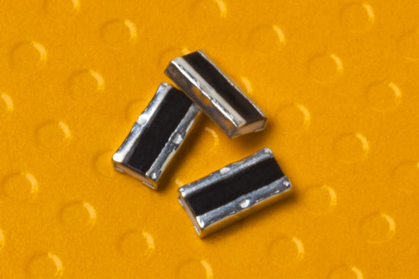 KOA Speer Introduces High Power Low Ohm Resistor in 0612 Size