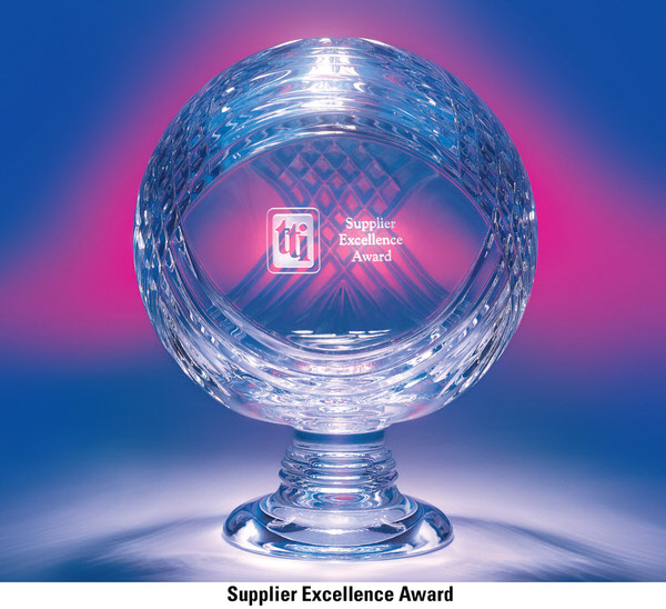 KOA Speer Receives Supplier Excellence Awards from TTI